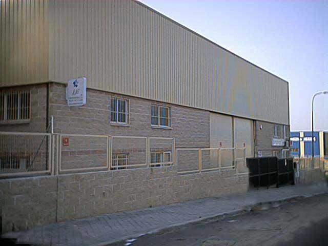 Vista parcial de nuestras instalaciones