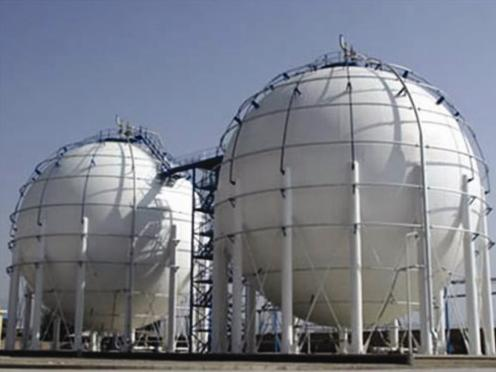 Cisterna para LPG