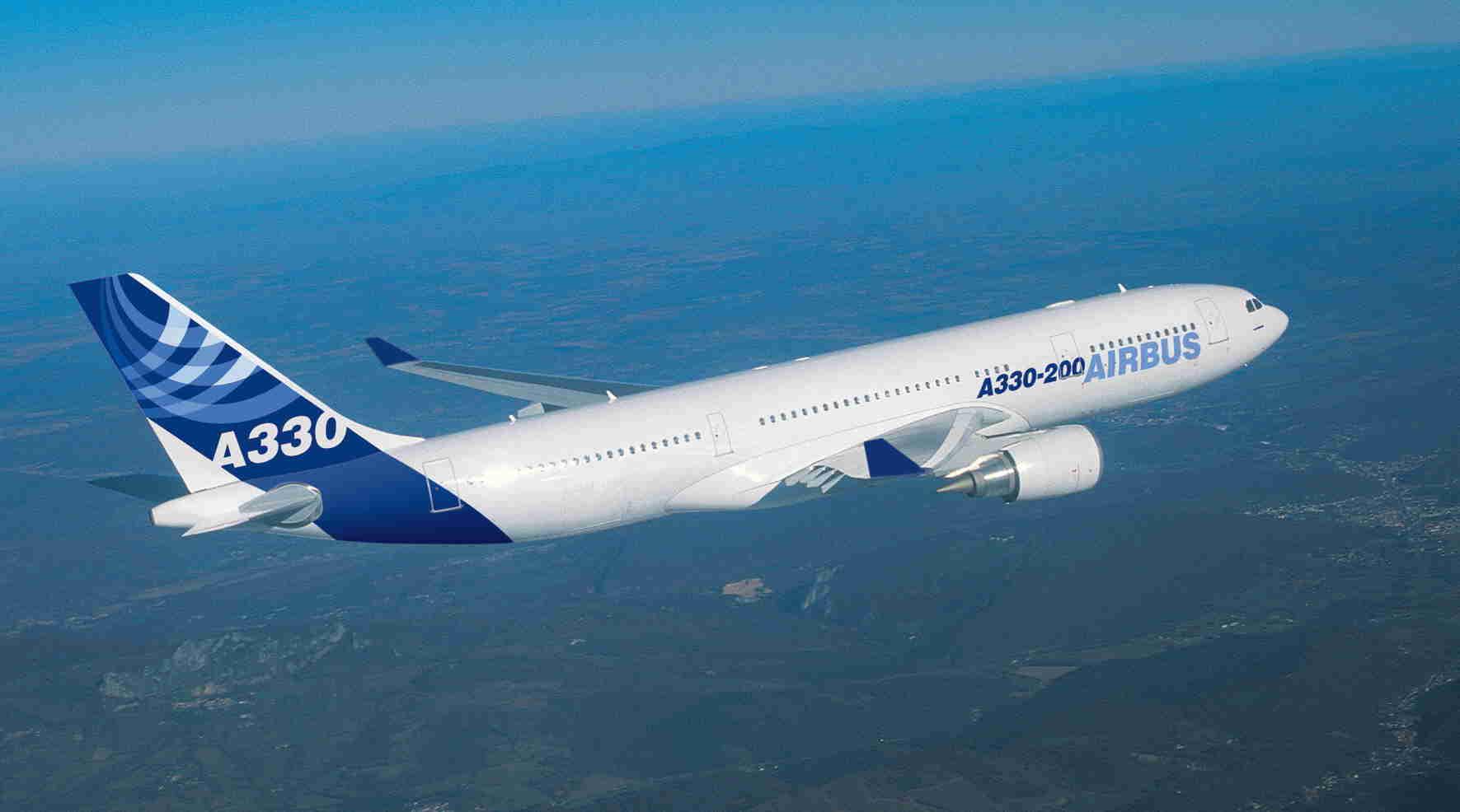 Manguera Euro Avio para industria aeronaútica civil