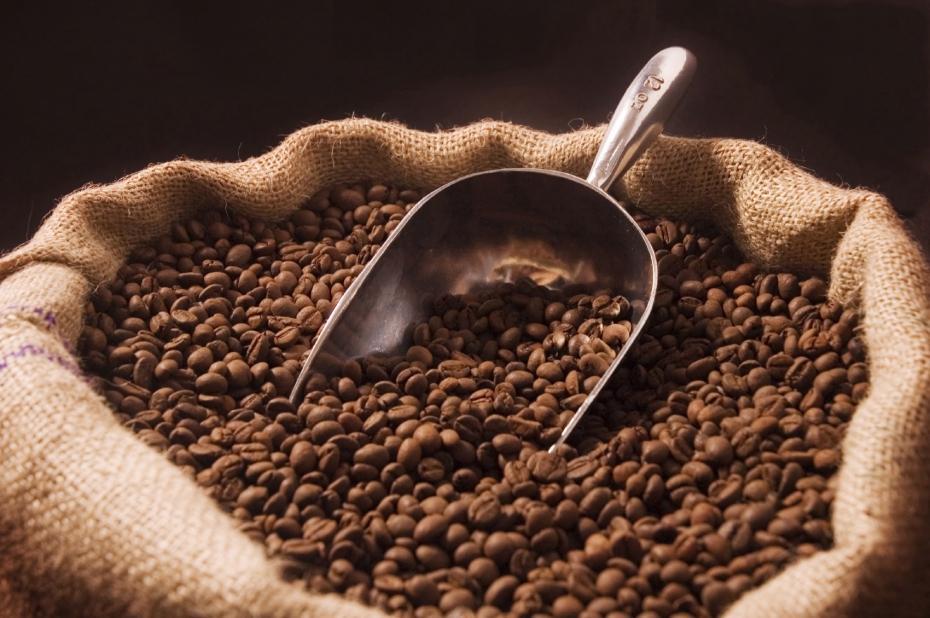Manguera alimentaria para cafe, cacao, y granulados
