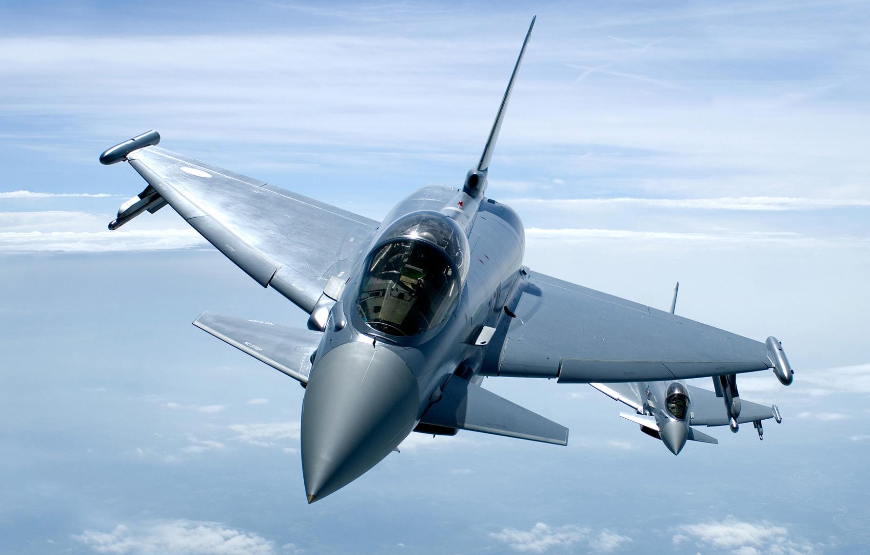 Manguera Euro Avio para industria aeronaútica militar