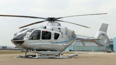 Manguera Euro Avio para industria aeronaútica en helicópteros