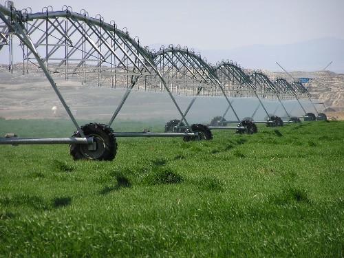 Manguera para riego, huertos, explotaciones agricolas