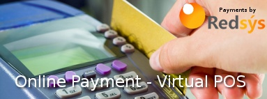 Online Payments - Virtual POS