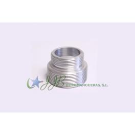 Reduccion aluminio