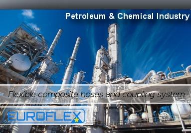 Petroleum and Chemical Composite Hoses